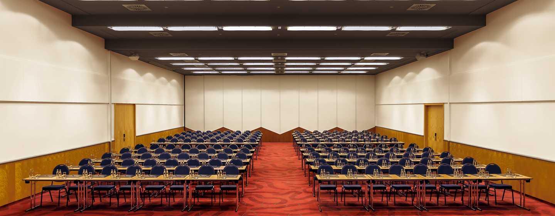 Hilton Nuremberg– Ballsaal