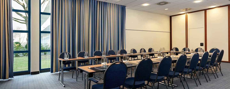 Hilton Nuremberg– Meetingräume