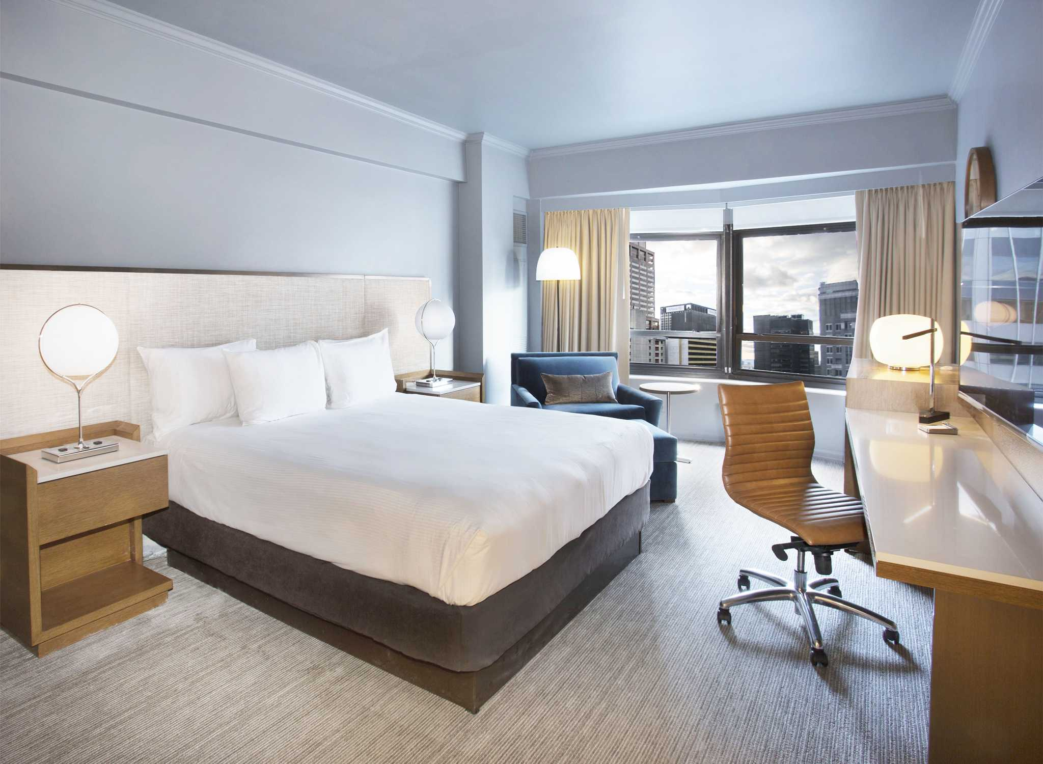 New york monroe county hilton - H Tel New York Hilton Midtown Tats Unis Suite Pr Sidentielle