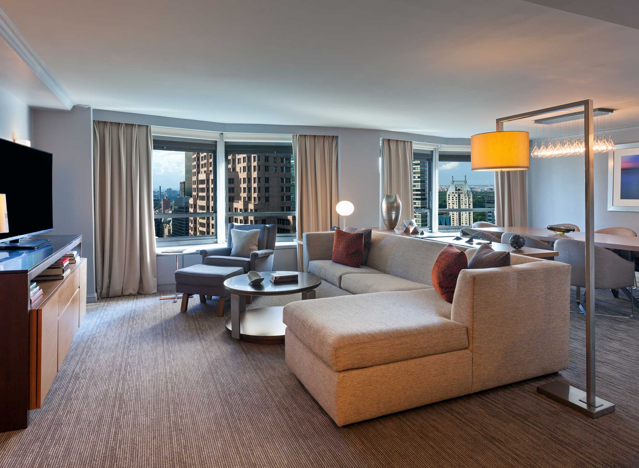 Hoteles En Nueva York Hotel New York Hilton Midtown