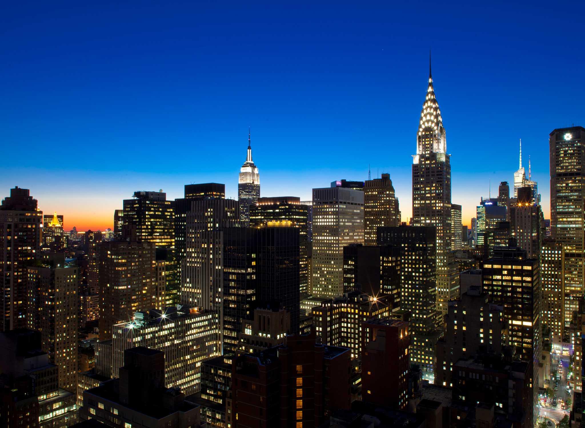 Millennium Broadway New York Times Square  Broadway Hotels