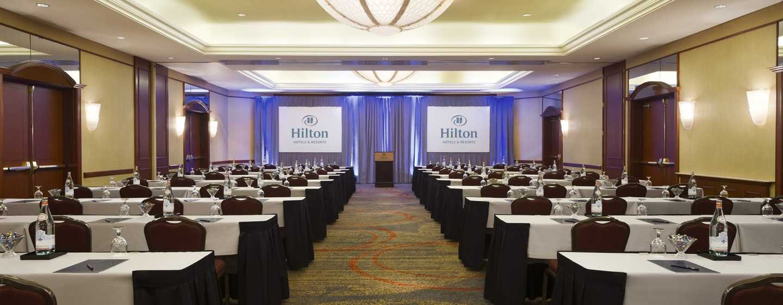 Hilton Chicago/Magnificent Mile Suites Hotel, USA– Tagungsräume