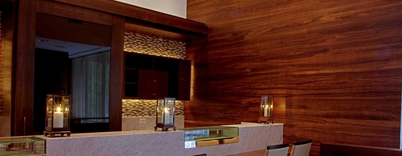 Hilton Chicago/Magnificent Mile Suites Hotel, USA– Sushi-Restaurant
