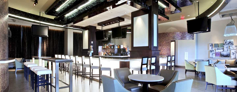 Hôtel Hilton Orlando Bonnet Creek, Floride, États-Unis - Zeta