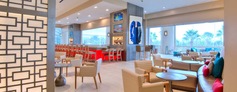 Hôtel Hilton Orlando Bonnet Creek, Floride, États-Unis - Myth Bar