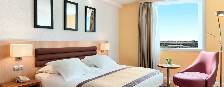 H tels l a roport d orly ory hilton paris orly - Hotel paris chambre 5 personnes ...
