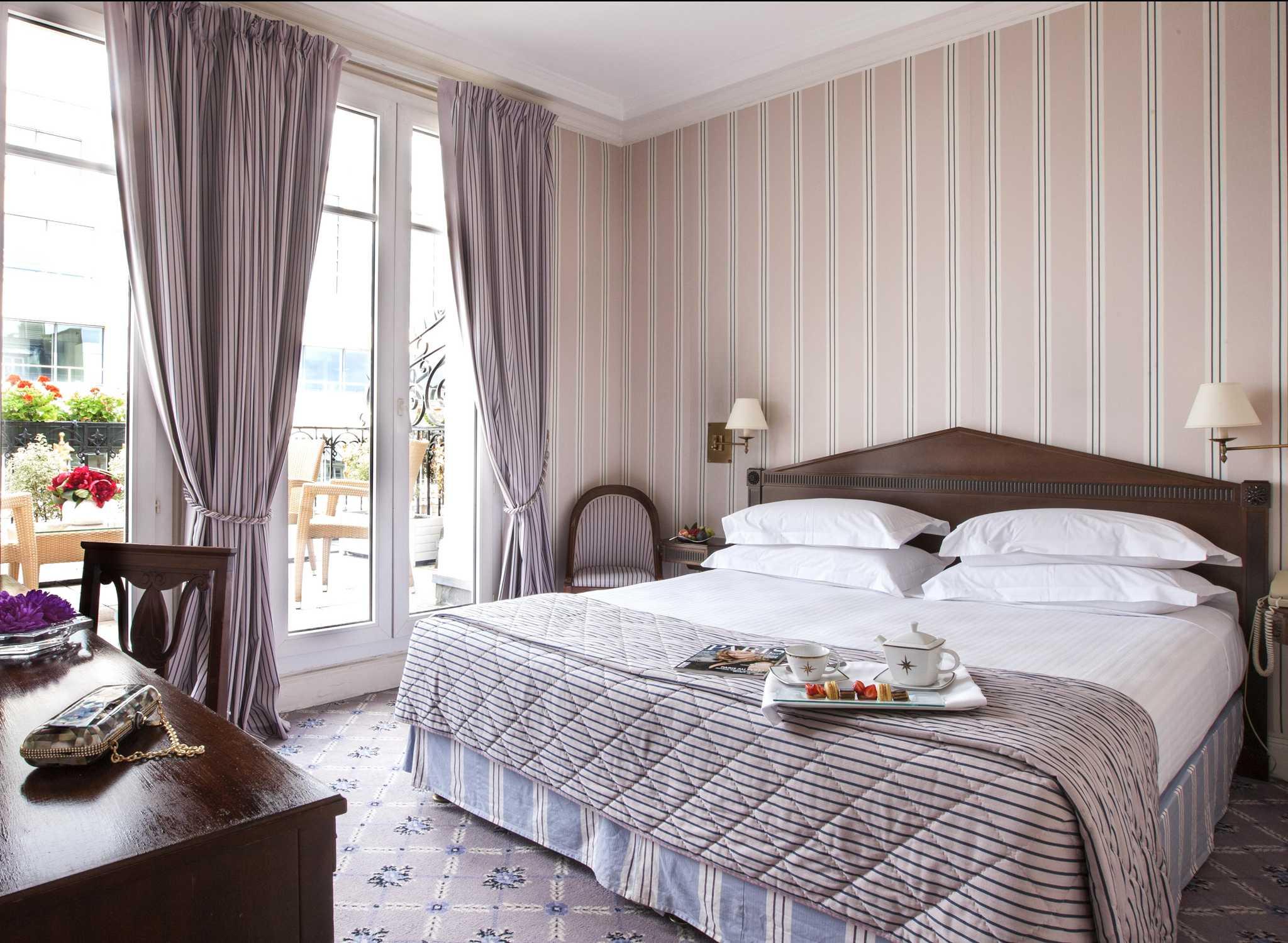 H´tels  Paris France H´tel Astor Saint Honoré