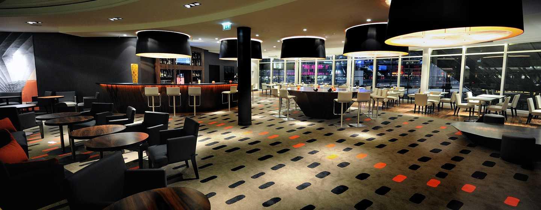 Hôtel Hilton Paris La Défense, France - Bar Tangerine