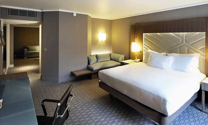 Hôtel ilton Paris La Défense, France - Suite Junior