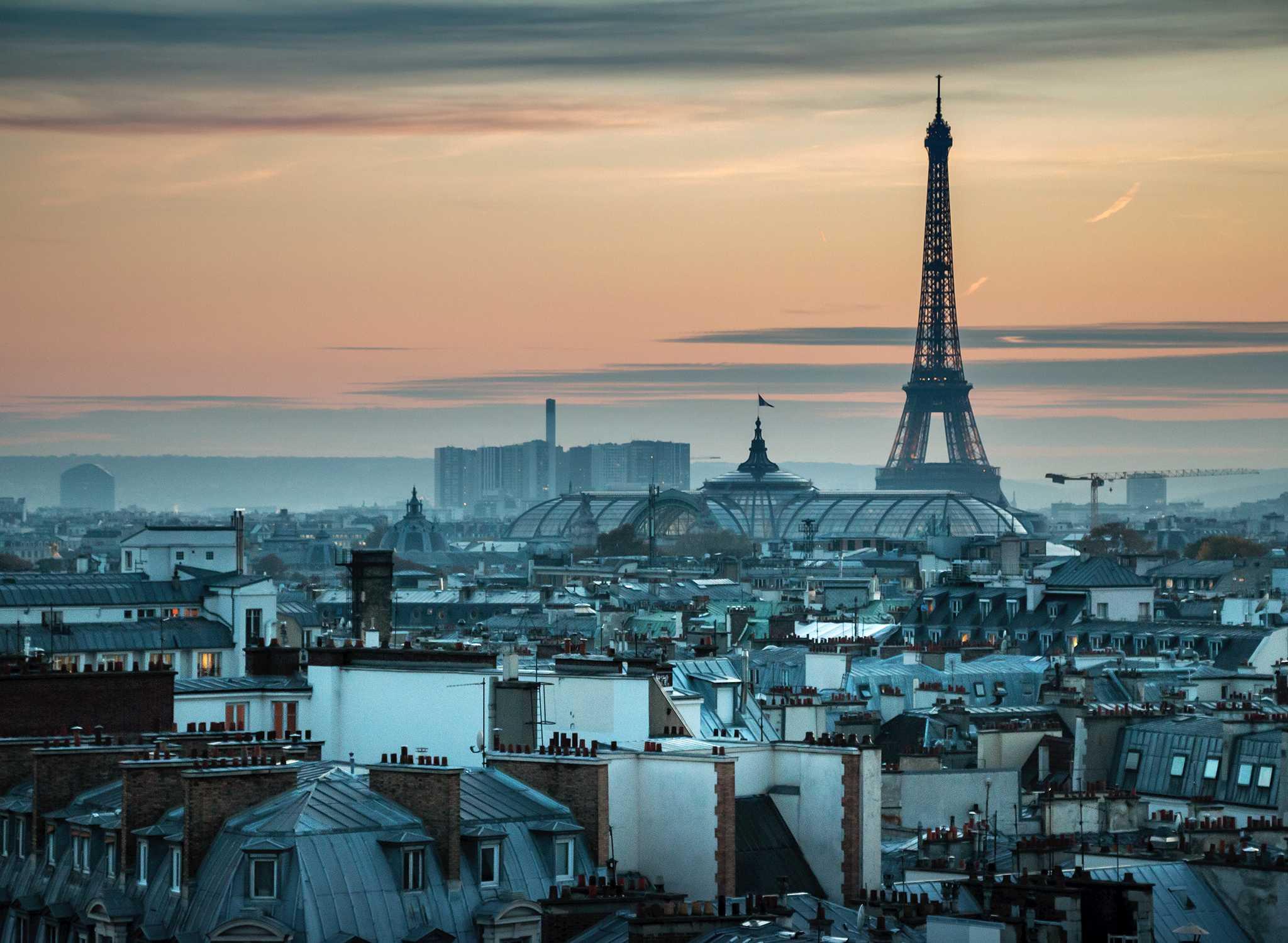 Hilton Paris Opera  4