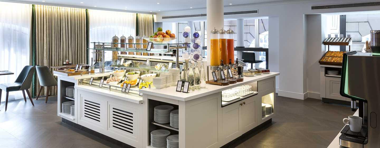 Hilton paris opera au coeur de paris for Salon a la francaise
