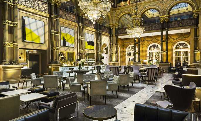 Hôtel Hilton Paris Opera, France - Le Grand Salon