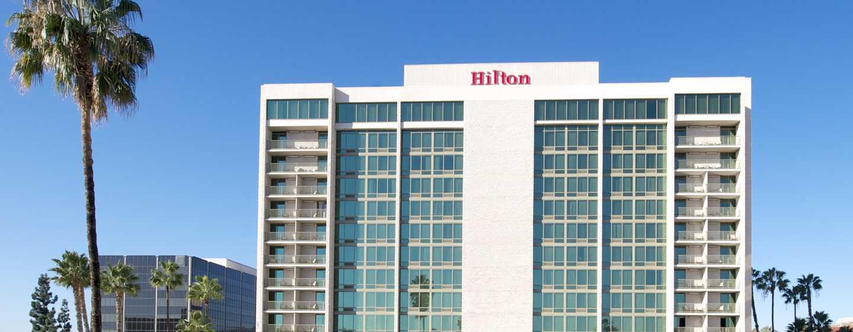 Hôtel Hilton Pasadena, États-Unis - Extérieur de l'hôtel