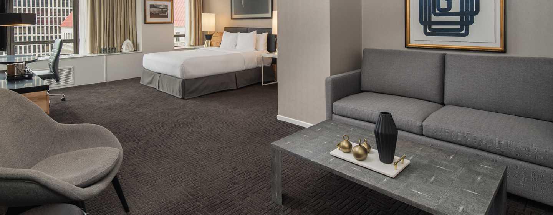 Hoteles De Portland Hilton Portland Downtown # Muebles Xp Instalaciones