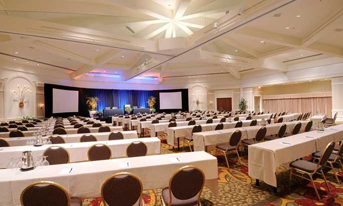 Hilton Portland & Executive Tower Hotel, USA – Pavilion Ballsaal