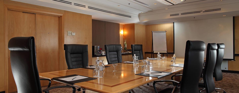 โรงแรม Hilton Petaling Jaya มาเลเซีย - ห้องประชุมเอ็กเซ็กคิวทีฟ