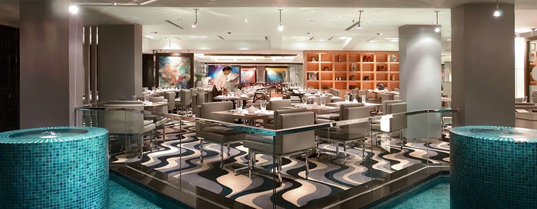Hotel Hilton Petaling Jaya, Malaysia - Paya Serai