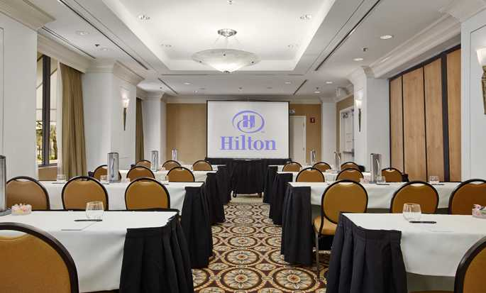 Hilton Clearwater Beach Resort & Spa, Fla. - Meetings