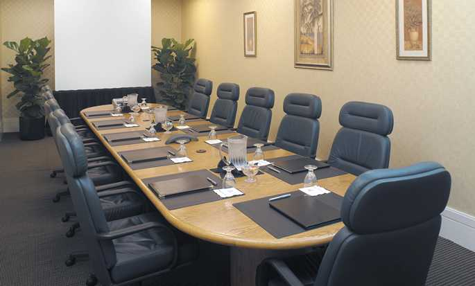Hilton Clearwater Beach Resort & Spa, Fla. - Palm Boardroom