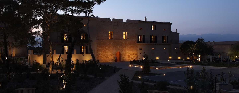 Hilton Sa Torre Mallorca Resort, España - Fachada del hotel