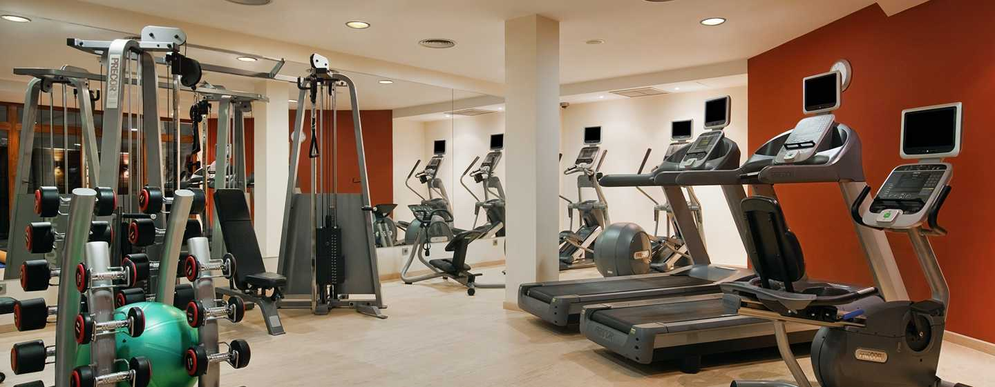 Hilton Sa Torre Mallorca Resort, Spanien – Fitness Center