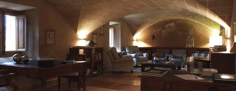 Hilton Sa Torre Mallorca Resort, España - Sala de lectura
