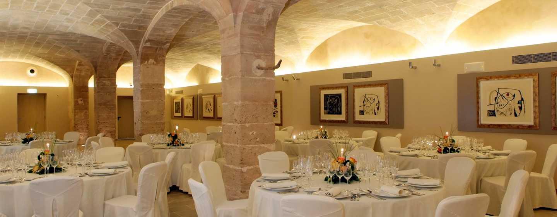 Hilton Sa Torre Mallorca Resort, España - Sala Ses Bovedes
