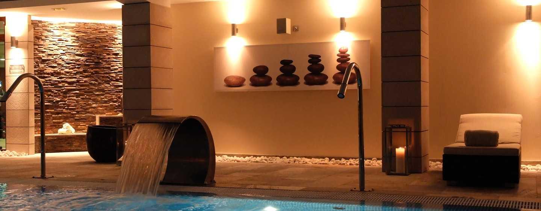 Hilton Sa Torre Mallorca Resort, España - Piscina bajo techo del spa