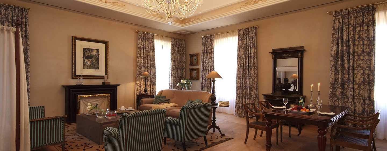 Hilton Sa Torre Mallorca Resort, España - Suite Alcove con camas gemelas