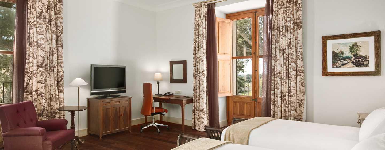 Hilton Sa Torre Mallorca Resort, España - Habitación Deluxe con camas gemelas