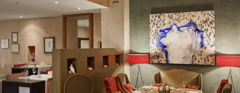Hilton Sa Torre Mallorca Resort, España - Zaranda