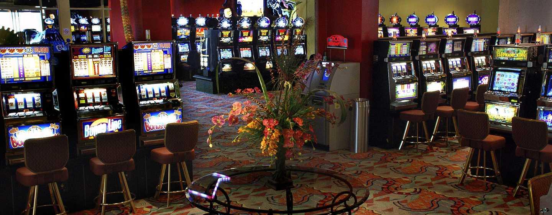 Hilton Ponce Golf & Casino Resort, Puerto Rico - Casino