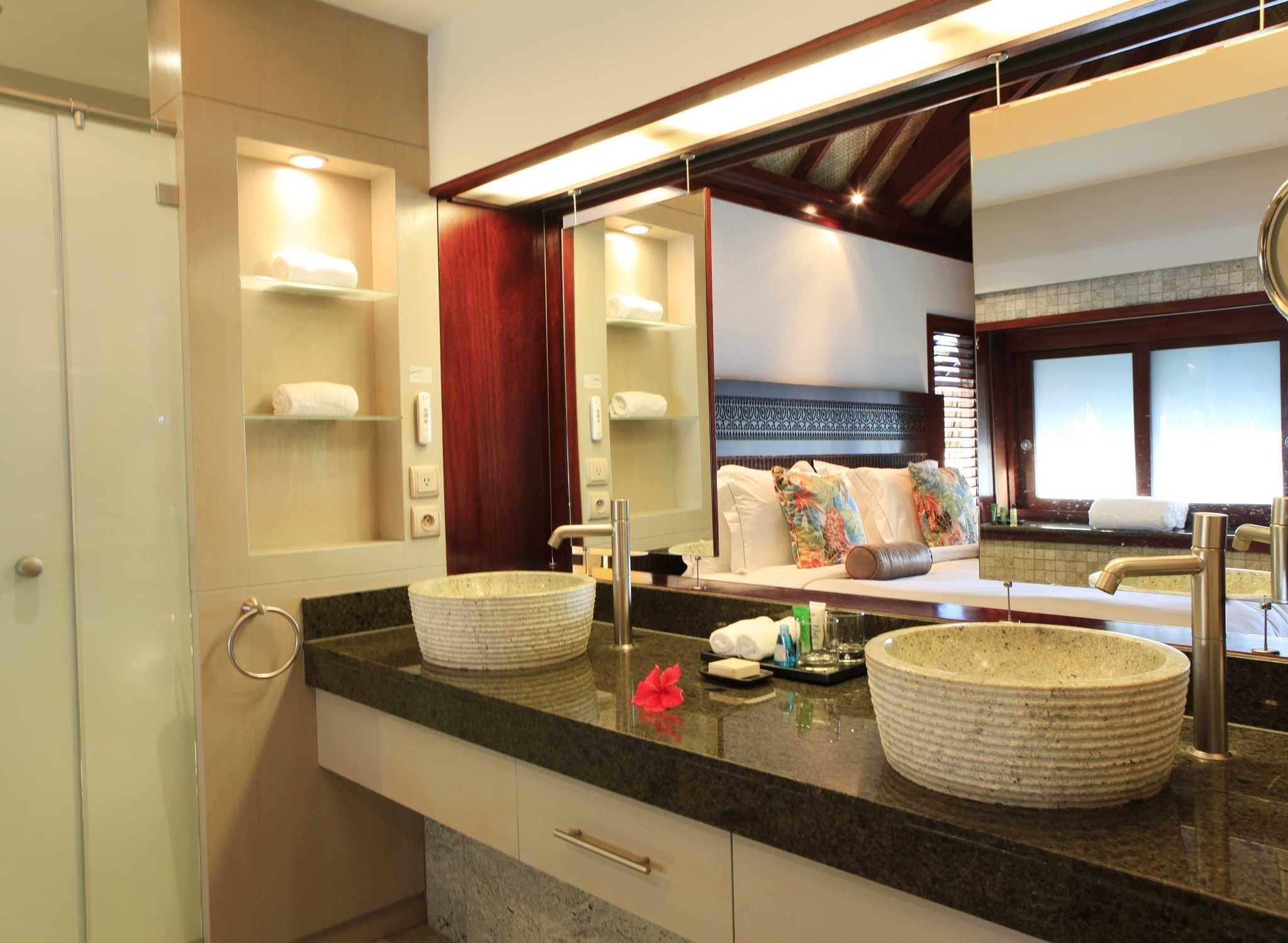 H´tels  Papetoai Hilton Moorea Lagoon Resort & Spa