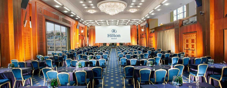Hotel Hilton Prague, Česká republika – Velký taneční sál