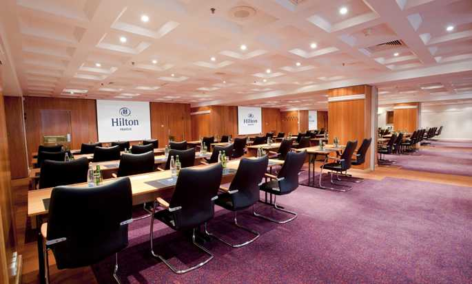 Hilton Prague, Tschechien – Meetingraum