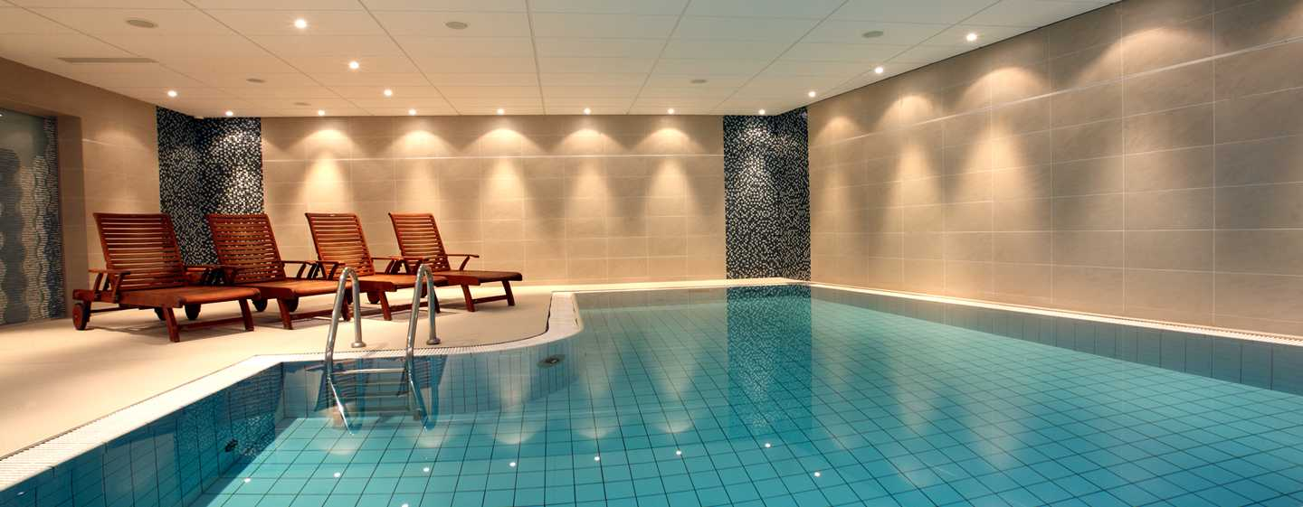 Hilton Prague Old Town Hotel, Tschechien – Swimmingpool