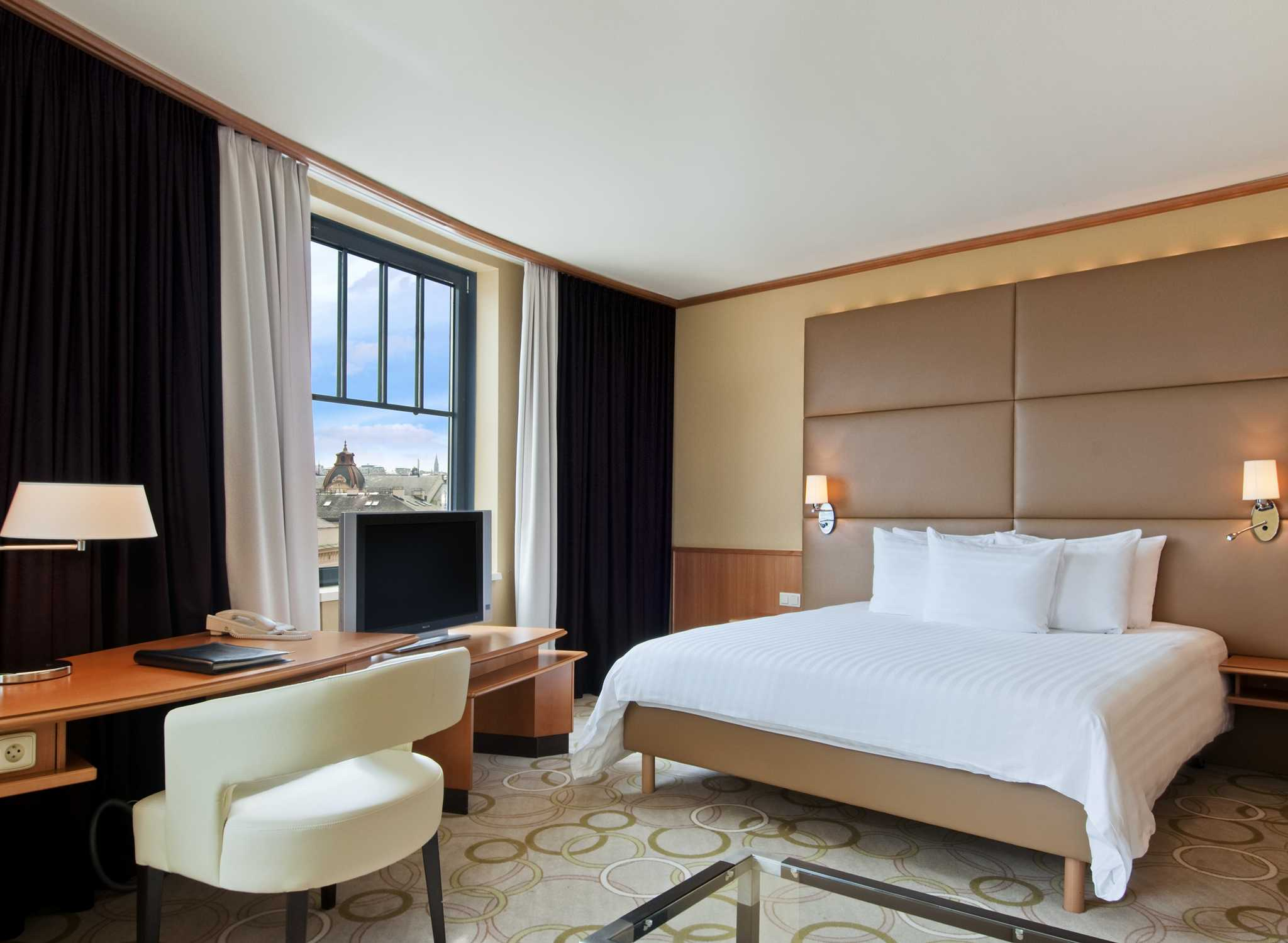 Hilton prague old town praga czechy for W hotel prague