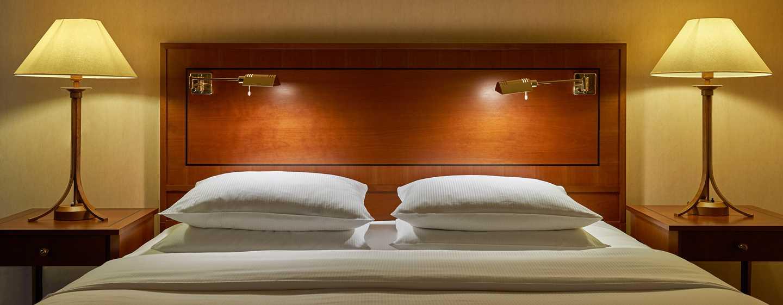 Hilton Mainz City Hotel, Deutschland– Zimmer