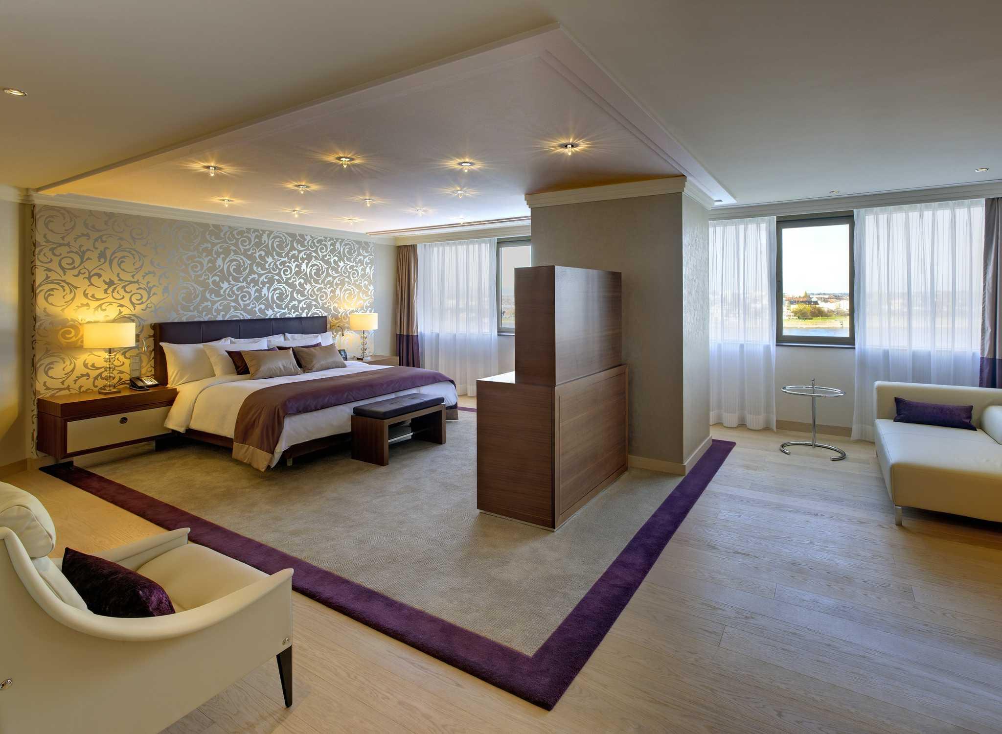 The Suite Hotel Frankfurt