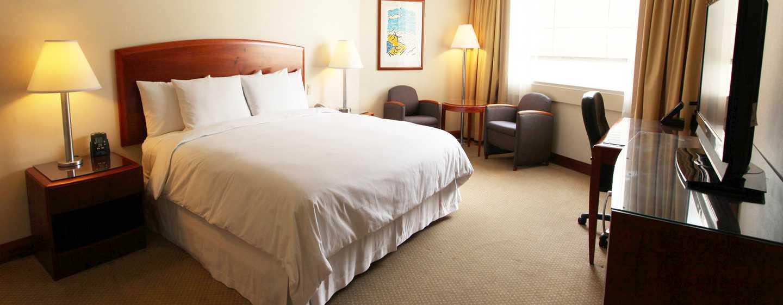 Hotel Hilton Colon Quito, Ecuador - Habitación con cama King