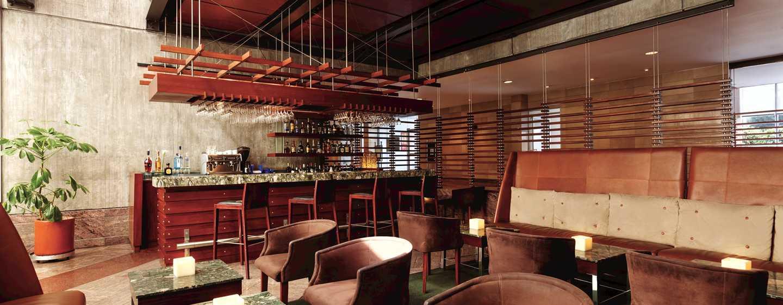 Hotel Hilton Colon Quito, Ecuador - Bar La Pinta