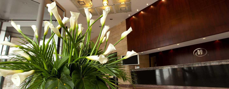 Hotel Hilton Colon Quito, Ecuador - Lobby