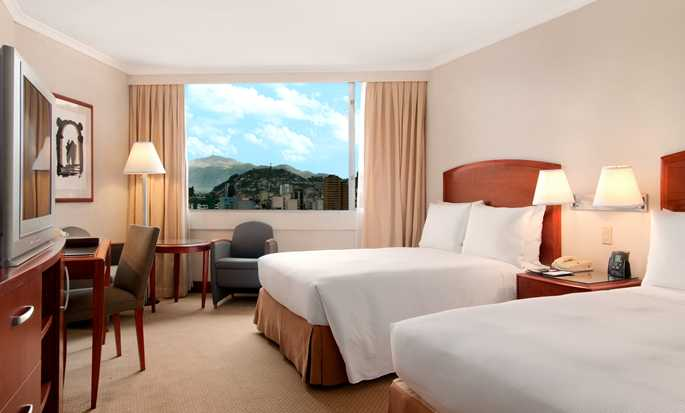 Hotel Hilton Colon Quito