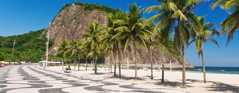 Resultado de imagen para copacabana, rio de janeiro