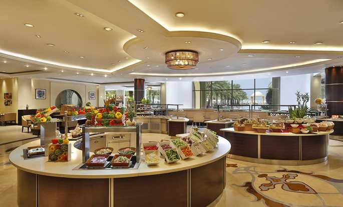 Hilton Ras Al Khaimah Resort & Spa Hotel, Förenade Arabemiraten – Buffé