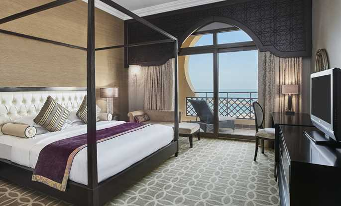 Hilton Ras Al Khaimah Resort & Spa Hotel, VAE – Royal Suite