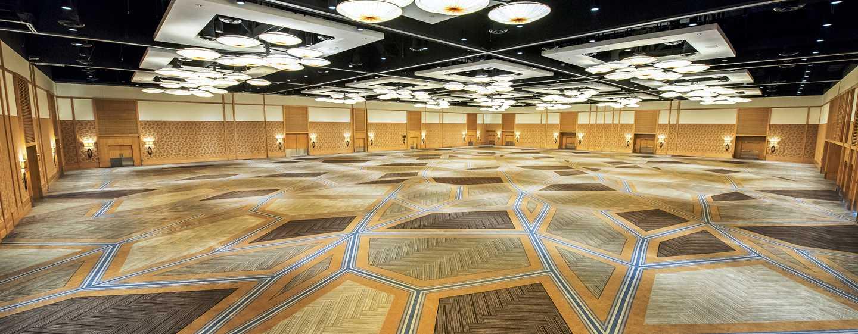 Hilton San Diego Bayfront, Kalifornien, USA– Indigo Ballroom Foyer