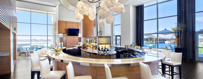 Hilton San Diego Bayfront, Kalifornien, USA– Odysea Bar
