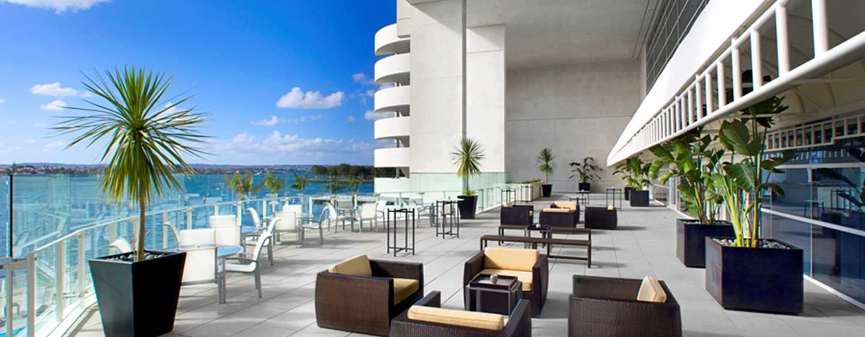 Hilton San Diego Bayfront, Kalifornien, USA