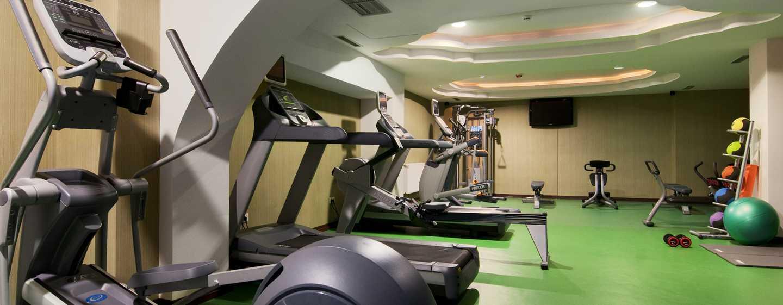 Hotel Hilton Sibiu, România – Centru de fitness